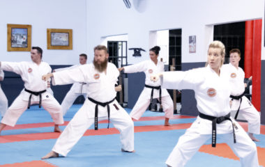 Bushido Shotokan Karate