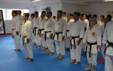 WSKF Karate Vaal
