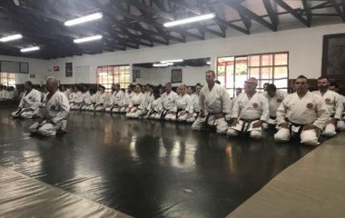 WSKF National Instructors Seminar